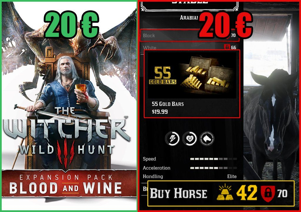 witcher 3 blood and wine dlc