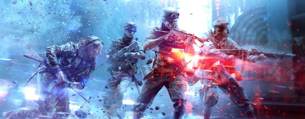 5 Dinge, die Ihr zum Launch von Battlefield 5 Firestorm wissen solltet
