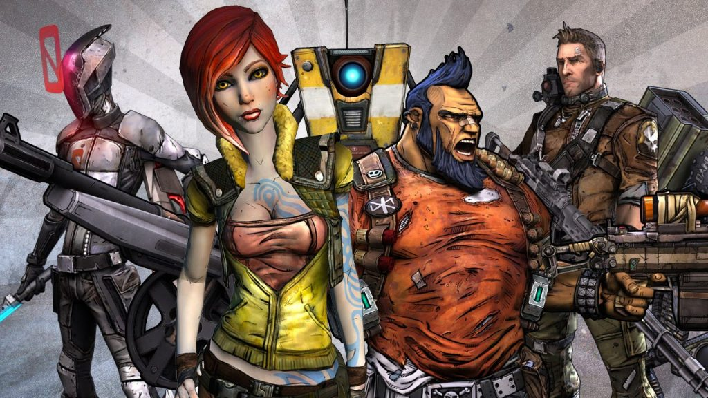 Borderlands 3 fans fear an epic deal and too many changes