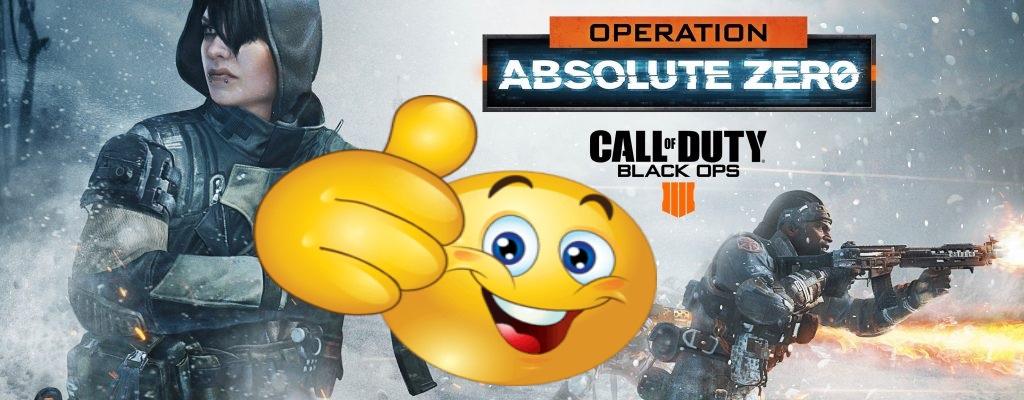 Black Ops 4: Riesen-Update macht vor allem Blackout-Spieler froh