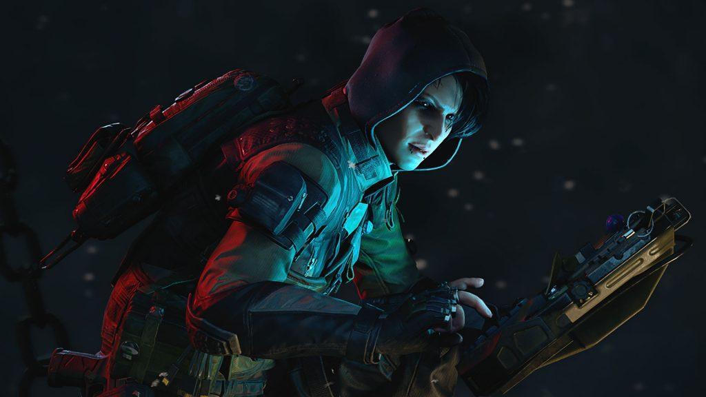 Zero Black Ops 4