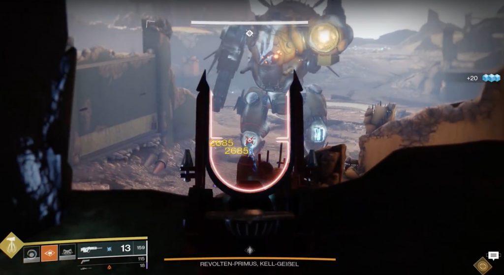d2 ba raid boss weak front