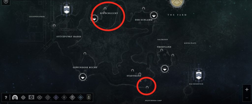 d2 boss locations ba