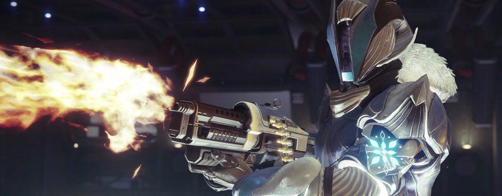Destiny 2: Weekly Reset am 11.12. – Das Anbruch-Event beginnt