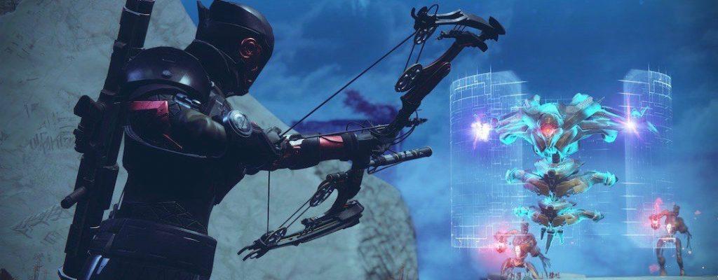 Destiny 2: Izanami-Schmiede freischalten – So geht's