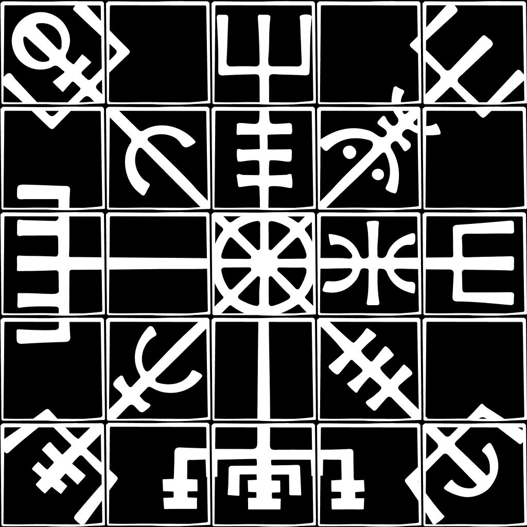 d2 rune puzzle