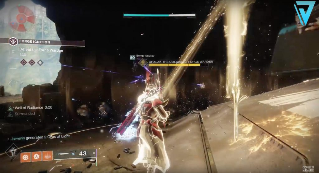 d2 strykers sword warlock