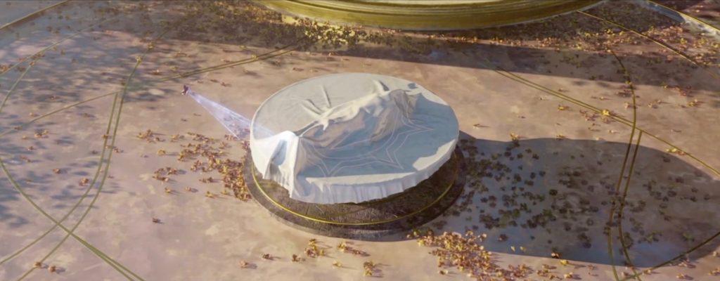 Destiny 2: Forsaken – Geheime Cutscene bringt überraschende Wendung