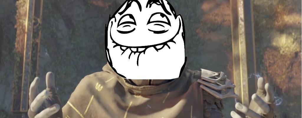 Das sagt Ihr Hüter zu der neuen, irren Story-Wendung in Destiny 2