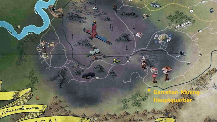 fallout 76 garrahan mine