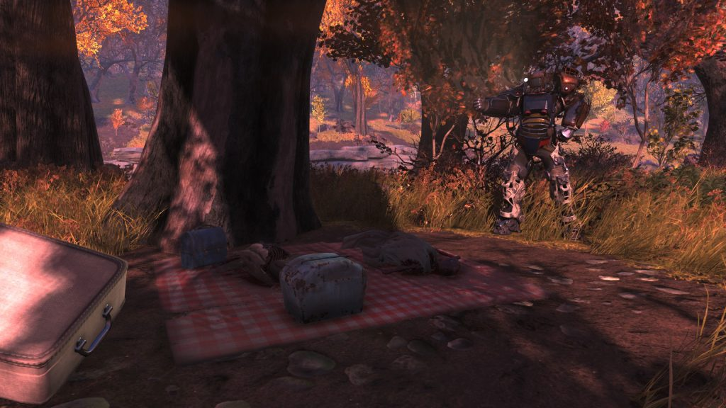 fallout 76 todeskralleninsel picknick