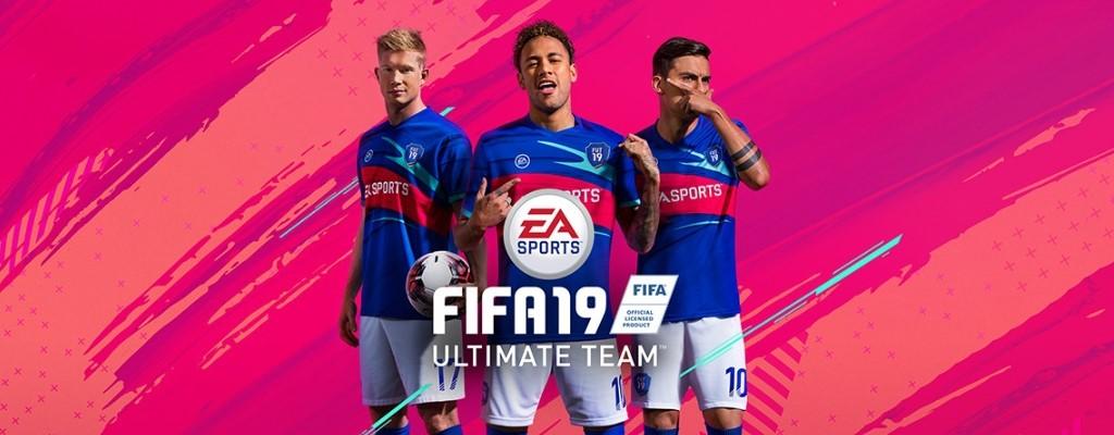 Das TOTW 13 in FIFA 19 ist bekannt: Seht hier alle neuen Spieler-Karten