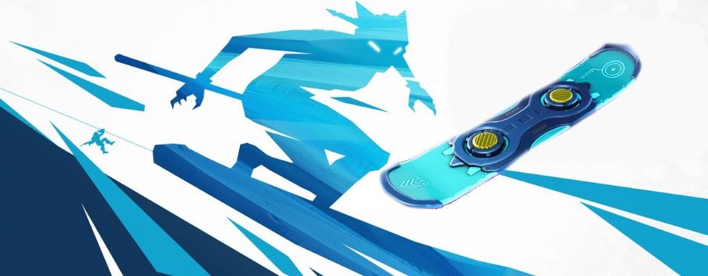 Snowboards kommen in Fortnite, aber will die überhaupt jemand?