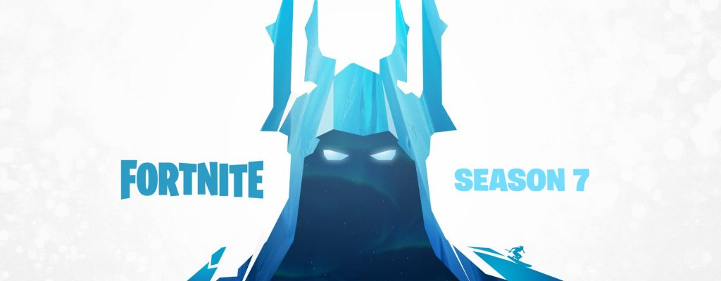 Fortnite down: Server offline zur Wartung – Update 7.0 bringt Season 7