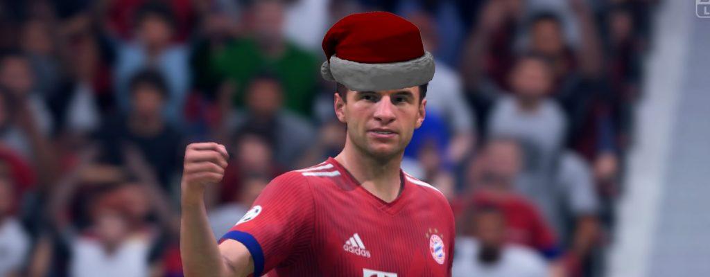 FUTmas live: So nutzt Ihr das Weihnachts-Event von FIFA 19 optimal