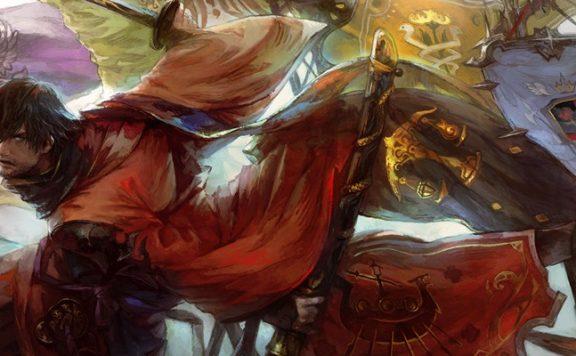 final fantasy xiv patch 4.5 header