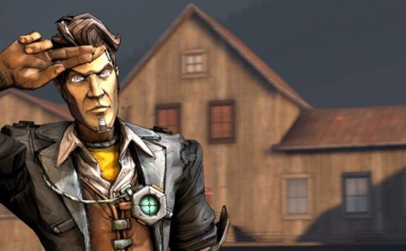 handsome borderlands 2