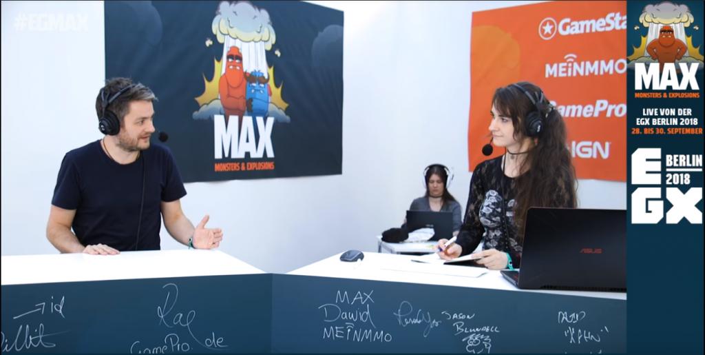 Max-EGX
