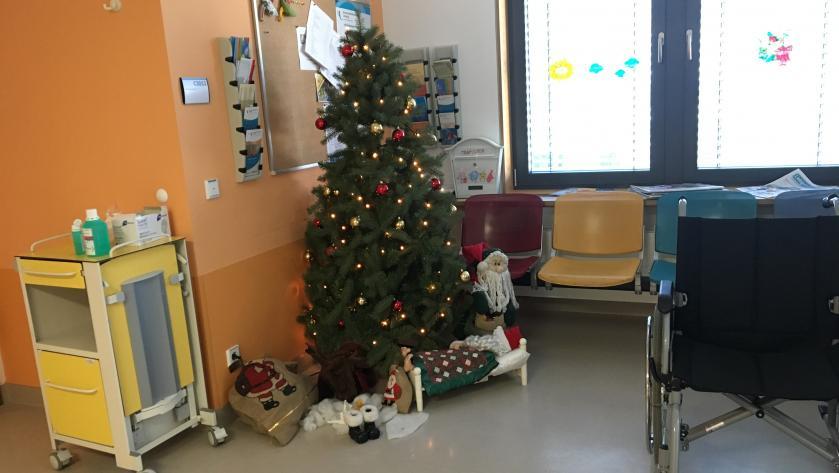 imageweihnachtenimkrankenhaus1