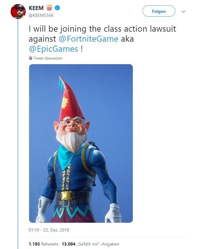 keemstar-gnome