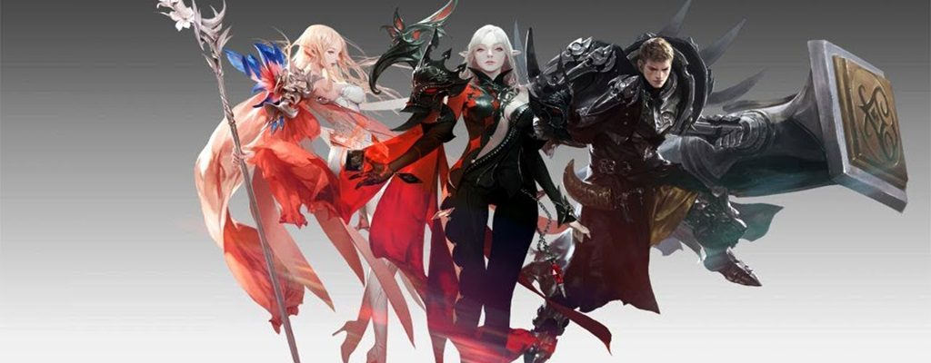 lost ark header
