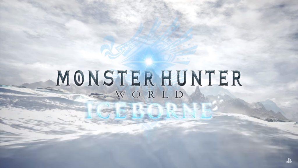 monster hunter world icebore