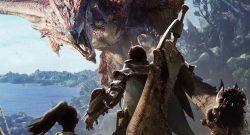 monster hunter world trial titelbild