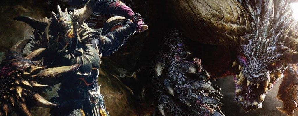 Monster Hunter World: Ankündigung kommt – Fans hoffen auf was Großes