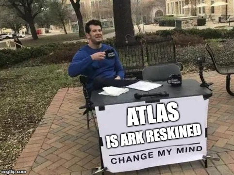 Atlas Reddit