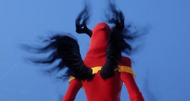 shadow-wings