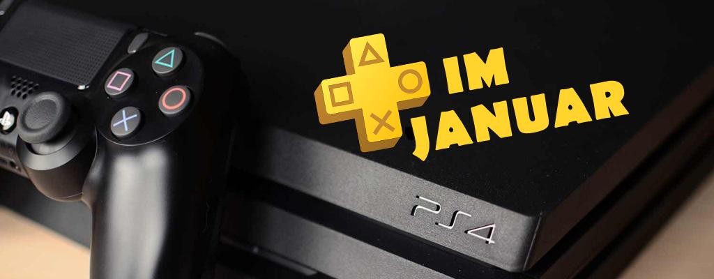 PS Plus im Januar 2019 – Die kostenlosen Spiele sind jetzt live