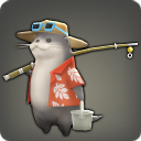 final fantasy xiv minion otter
