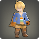 final fantasy xiv minion ramza