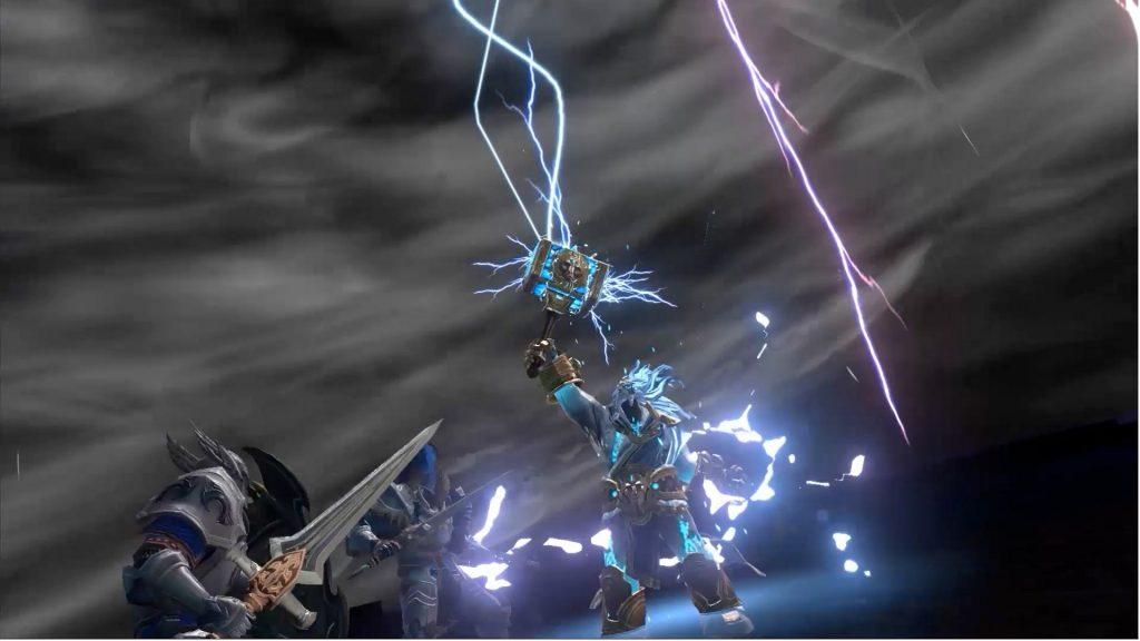 AIOM Legions of War 3