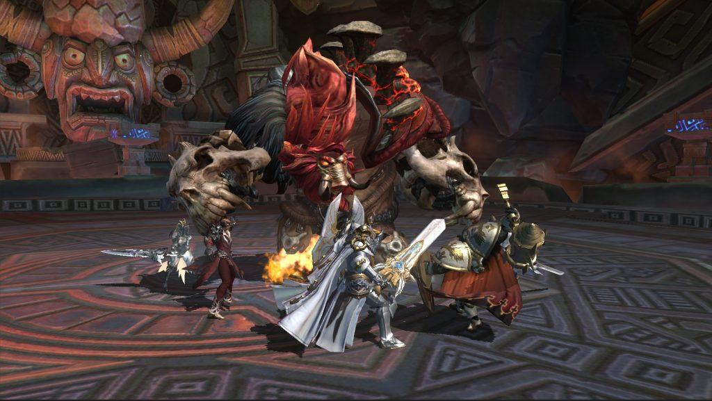 AIOM Legions of War 6