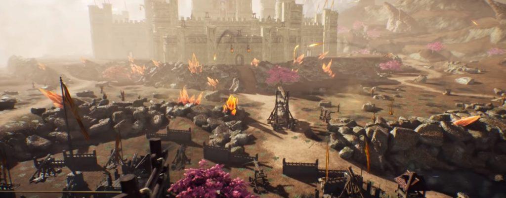 Wie steht es gerade um die MMORPG-Hoffnung Ashes of Creation?