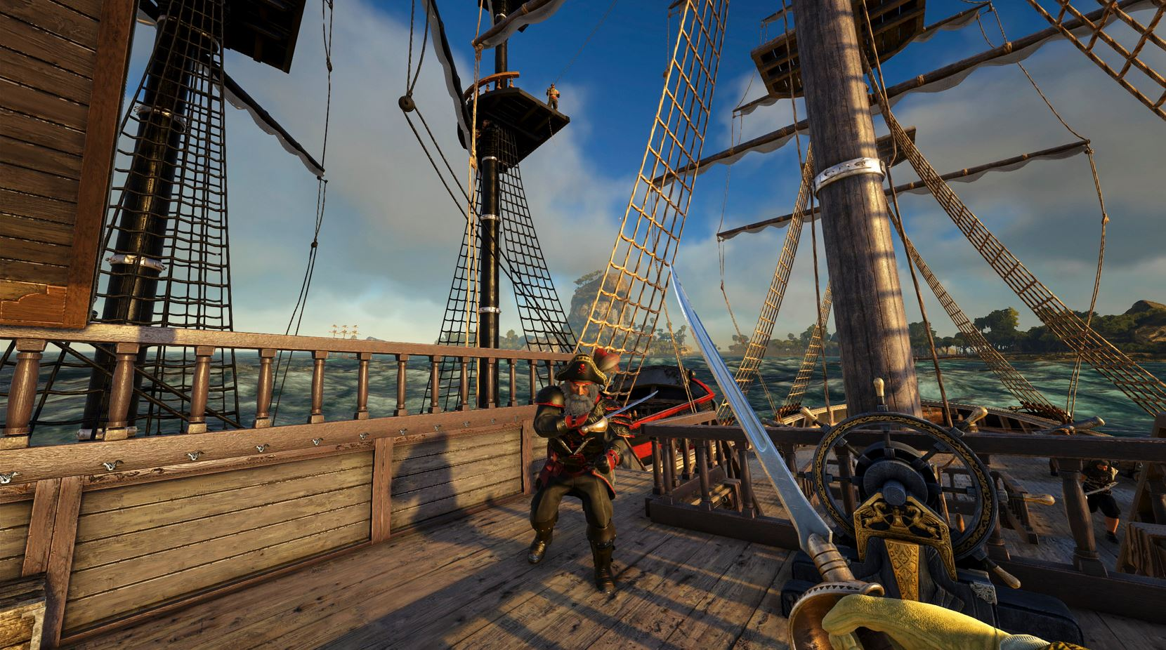 Atlas-Pirat