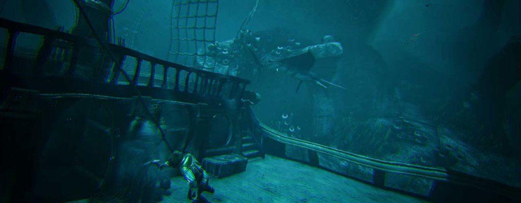 Geisterschiffe in Atlas nutzen Bug aus, zerstören Galeonen in Sekunden