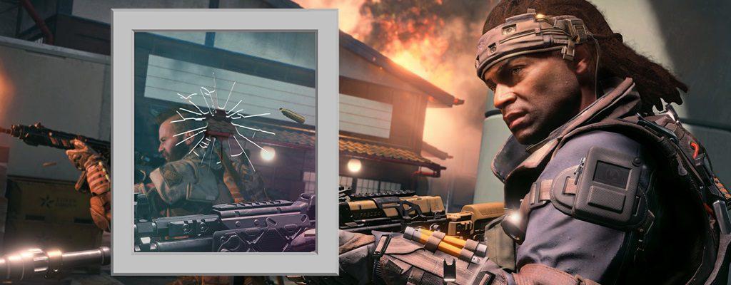 In Black Ops 4 Blackout klagen Spieler über viel zu harte Fenster