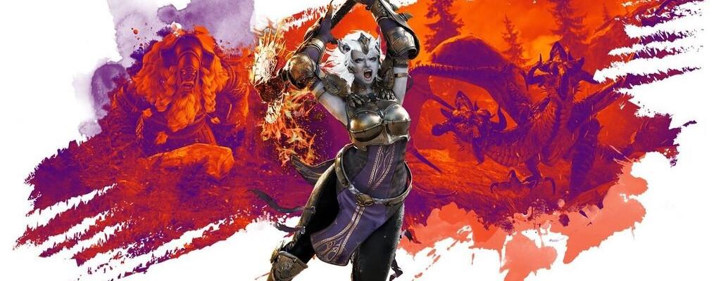 Bless Unleashed: Trailer zeigt alle 5 Klassen des neuen Action-MMORPGs