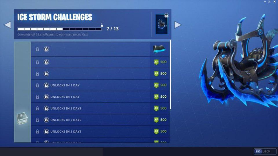 Challenges-FN