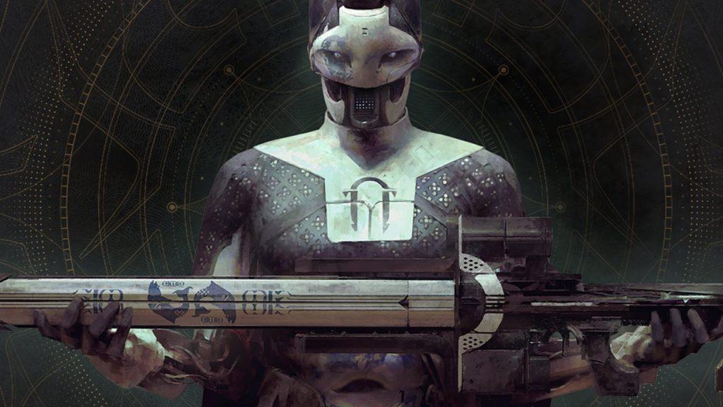 Destiny 2 Schwarze Waffenkammer