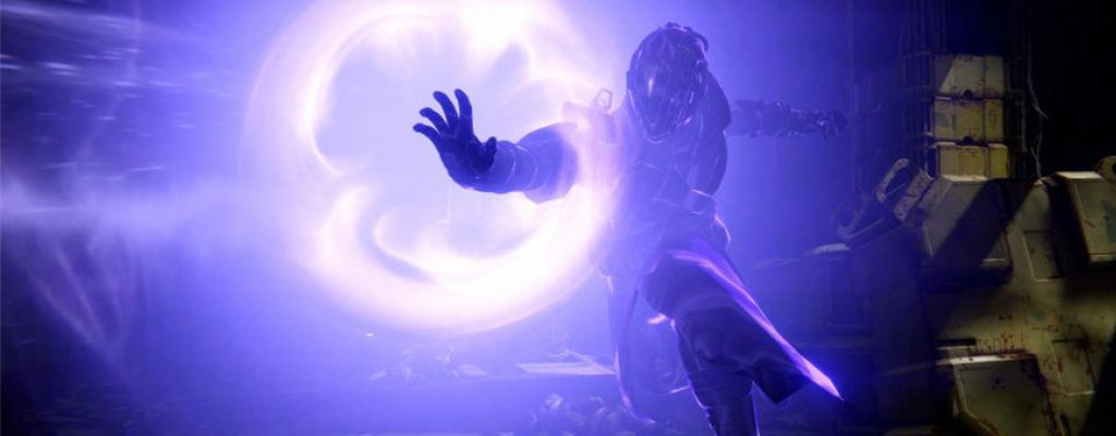 destiny 2 warlock leere-läufer nova-bombe