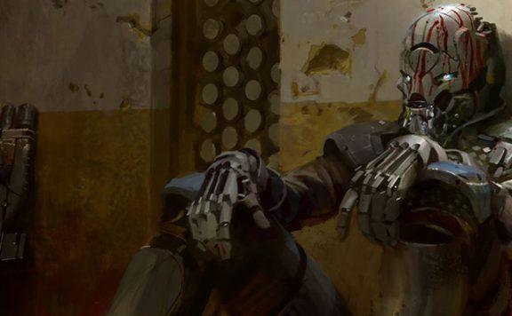 Destiny-Artwork-Niederlage Neu