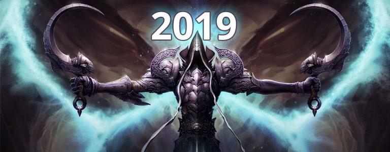 Diablo 3 2019