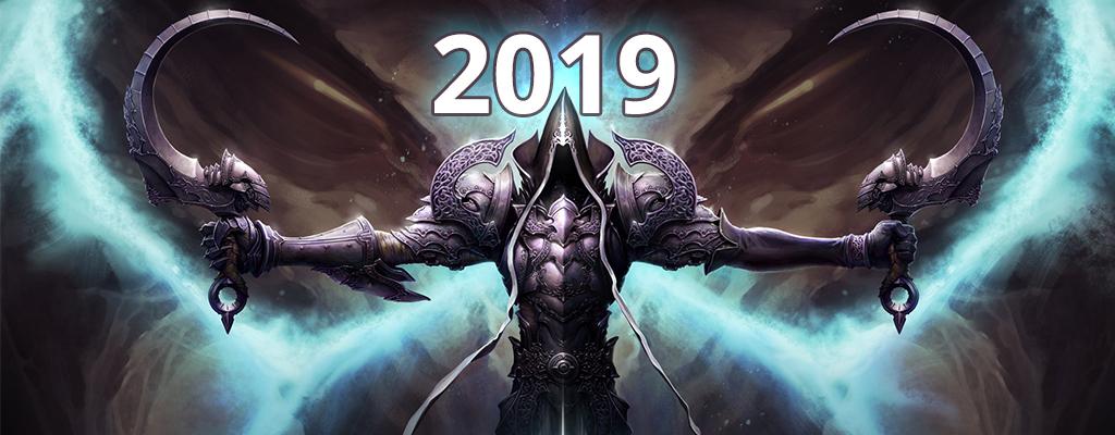 Für wen lohnt sich Diablo 3 noch 2019?