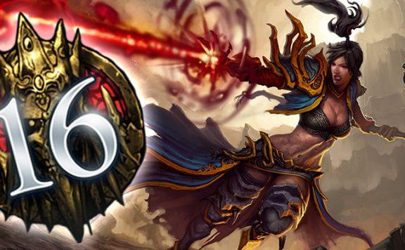 Diablo 3 Season 16 Beste Klassen Titel