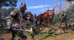 ESO zeigt Gameplay zum neuen DLC Dragonhold: Viel Lob, aber Endgame fehlt
