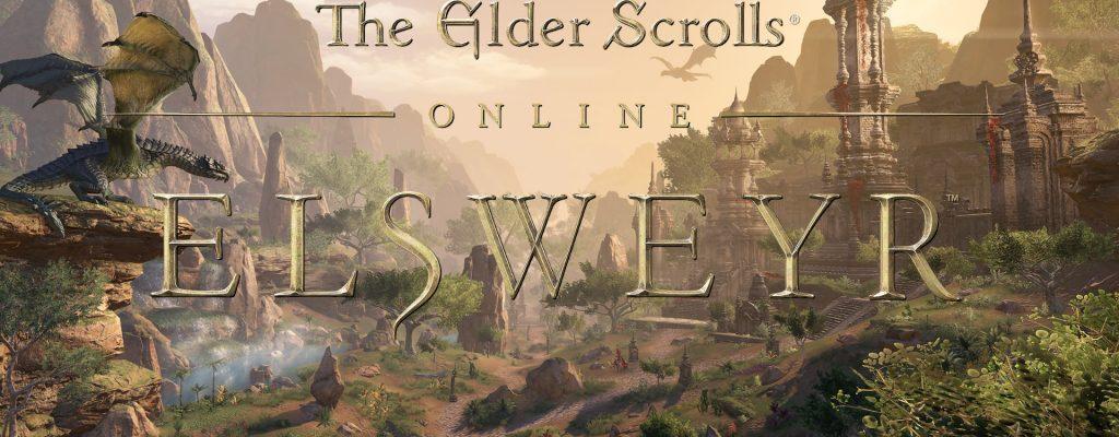 The Elder Scrolls Online: Das steckt im neuen ESO-Addon Elsweyr