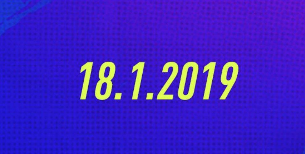 FIFA 19 Event Rätsel